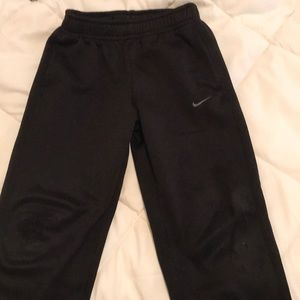 Nike Therma-Fit Athletic Pants. Boy's size 5
